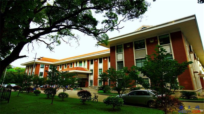 深圳大学城里面有哪些大学? 第1张