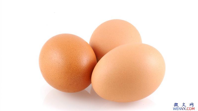 鸡蛋该怎么放,才能长时间储存 第3张