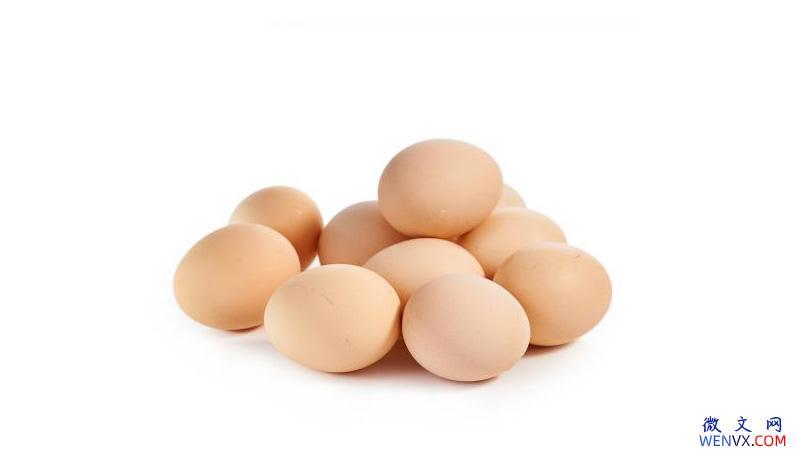 鸡蛋该怎么放,才能长时间储存