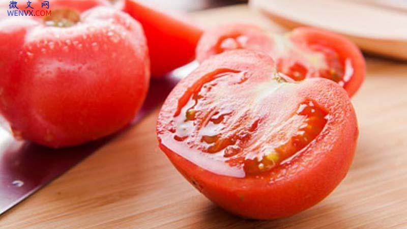 煲汤了,西红柿牛尾汤的做法 第3张