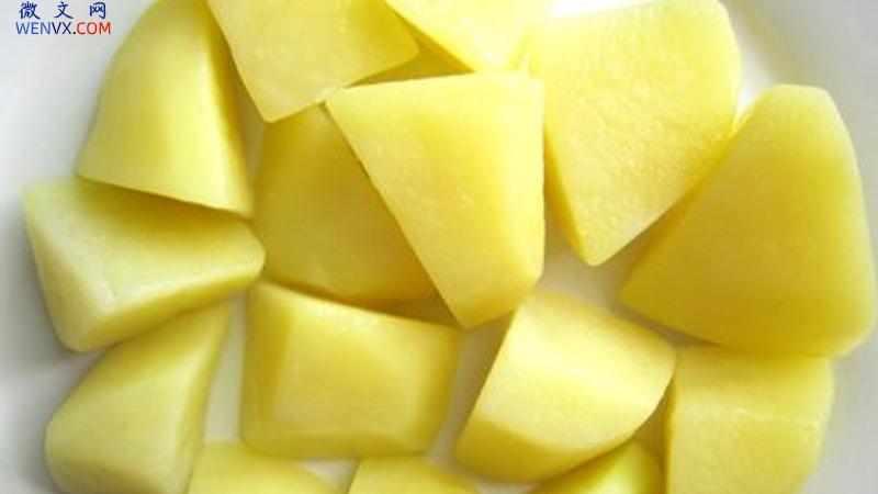 家常菜推荐:土豆烧排骨的家常做法 第3张