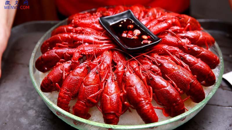 爆炒龙虾的家常做法 第3张