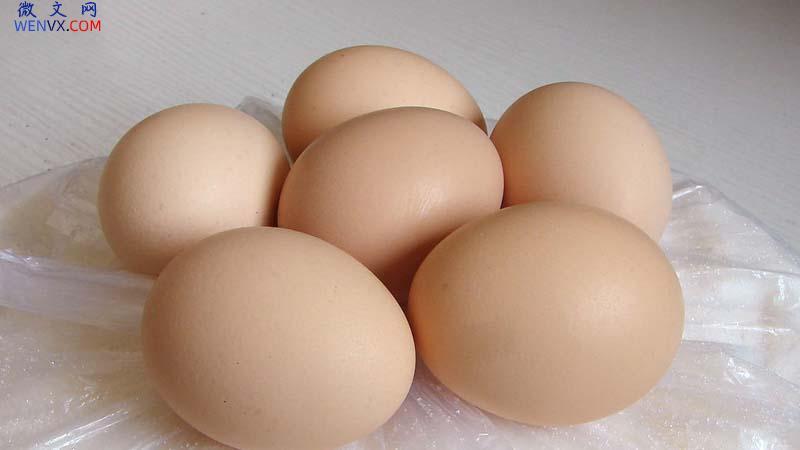 鸡蛋煮好怎样剥皮最容易 第1张