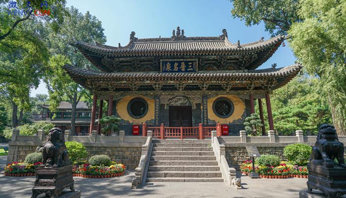 唐朝的定襄城是现在哪里 第2张
