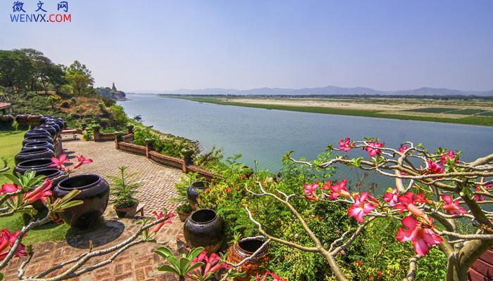 湄公河在哪个国家 第2张