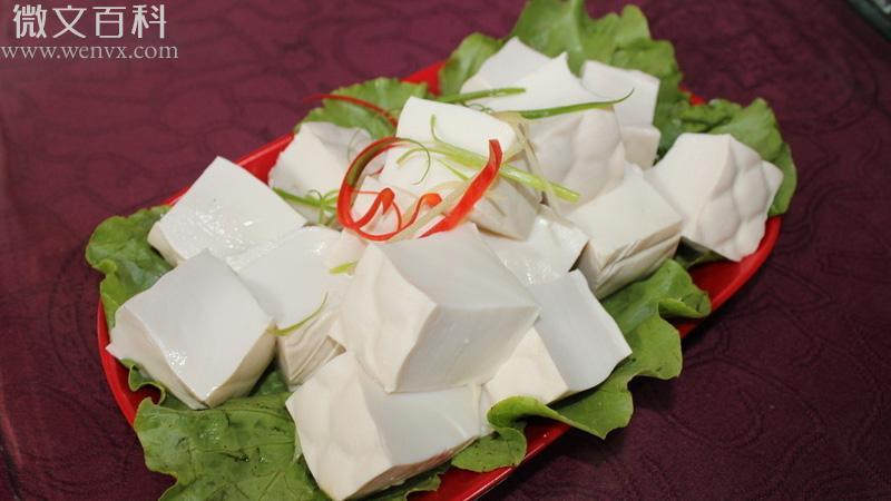 家常麻辣豆腐做法 第2张